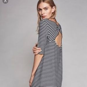 Free people cotton dress